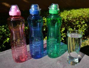 Polycarbonate Bottle – 1 Litre