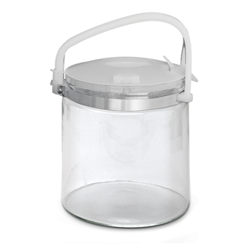 3.75L Glass Container