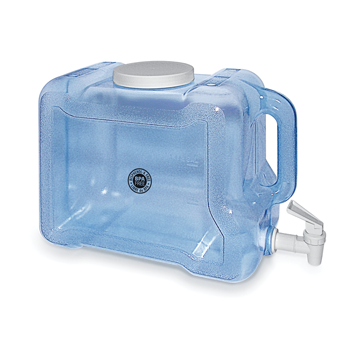 7.57L BPA Free Water Storage Container